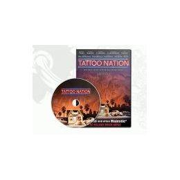 La historia del tatuaje (TATTOO NATION)