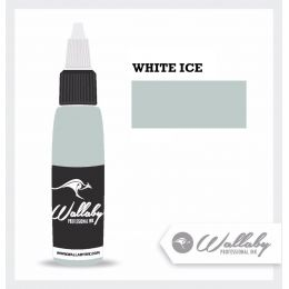 WHITE ICE Wallaby Ink 1oz